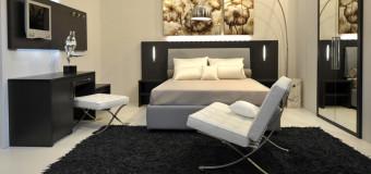 Cosa significa arredo contract hotel?