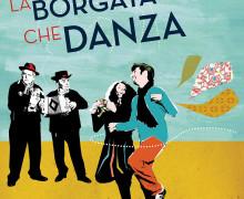 Torna la Borgata che danza a Bellaria