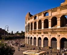 I musei d'Italia: tutti al Colosseo con le audioguide gratuite!
