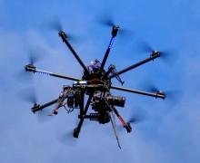 Droni professionali: facciamo chiarezza