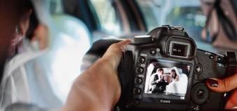Quando prenotare il fotografo per il matrimonio?