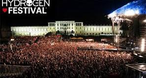 Hydrogen Festival a Piazzola del Brenta, il programma dell'edizione 2015
