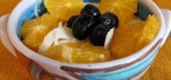 Le ricette dell'estate: un trionfo di insalate