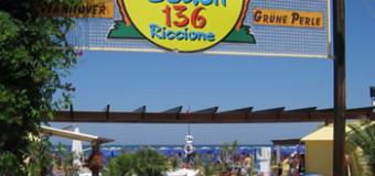Le migliori Spiagge di Riccione