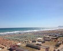 Rivazzurra di Rimini, svago e divertimento per tutti