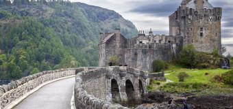 A spasso fra i Castelli della Scozia in tutta sicurezza e libertà